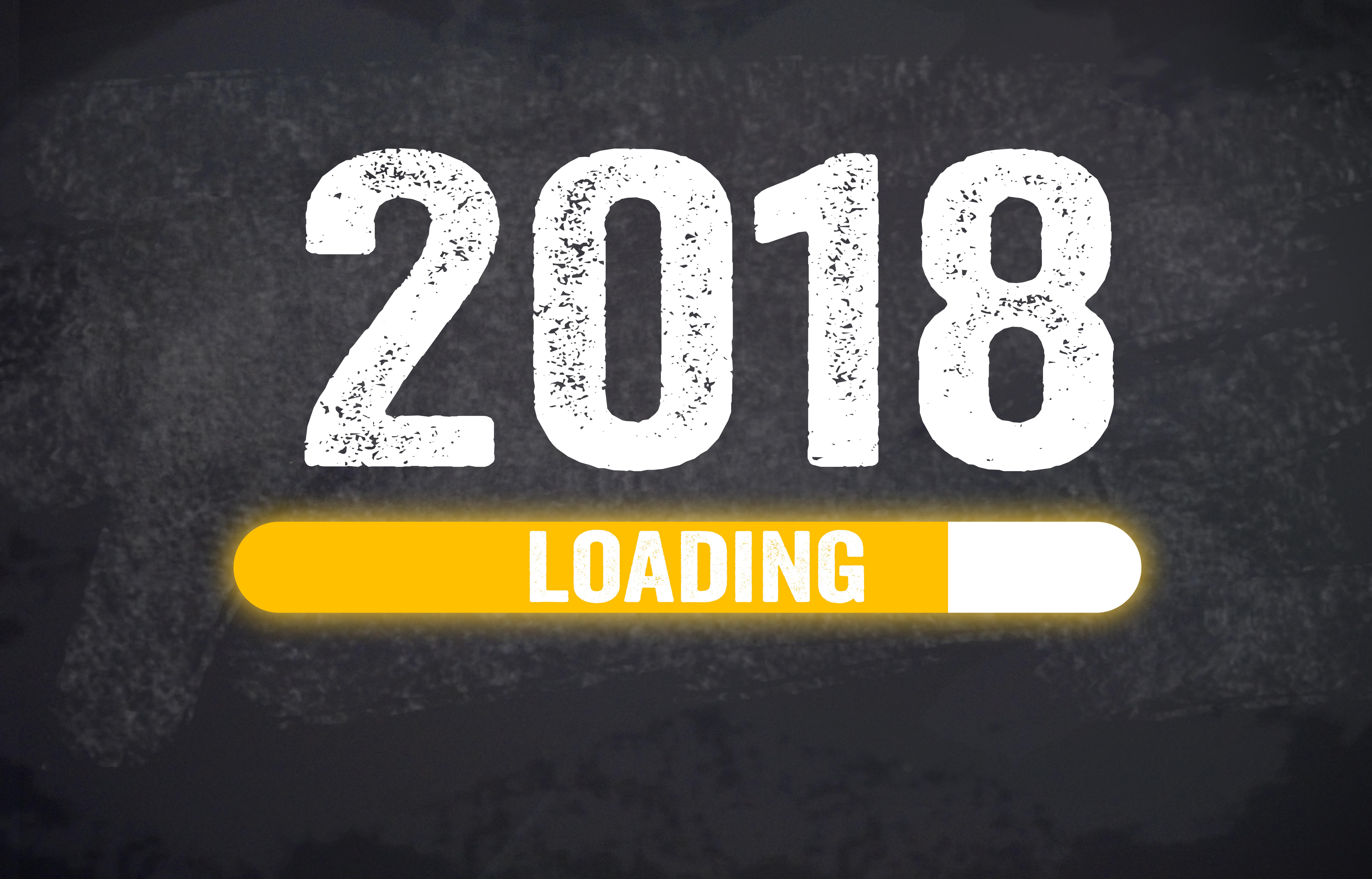 2018年のマーケティングトレンドは?