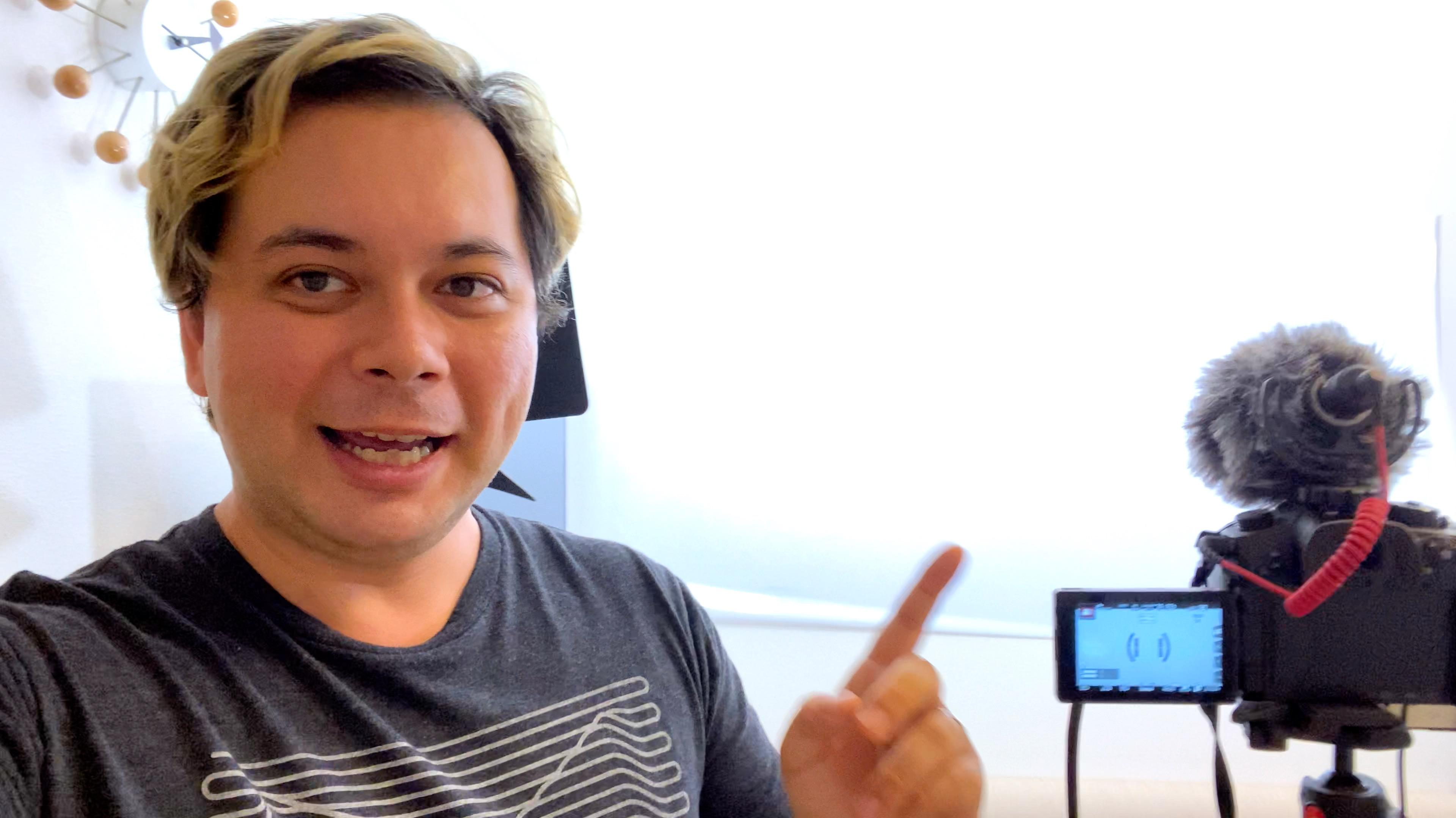 オンライン講座&ライブ配信用のお勧めの動画撮影機材を公開します!